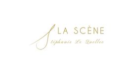 Restaurant La Scène par Stéphanie Le Quellec