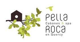 Pella Roca - Cabane & Spa