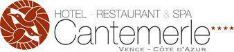 Hôtel Restaurant et Spa Cantemerle****