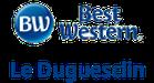 BEST WESTERN Hôtel Le Duguesclin - Saint-Brieuc