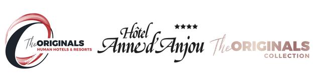 Hôtel Anne d'Anjou, The Originals Collection