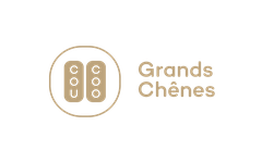 Coucoo Grands Chênes