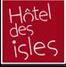 Hôtel des Isles