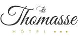 Hôtel La Thomasse