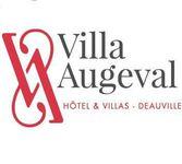 Villa Augeval Hôtel & Spa Deauville