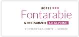 Hôtel Fontarabie