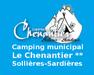 Le Camping le Chenantier